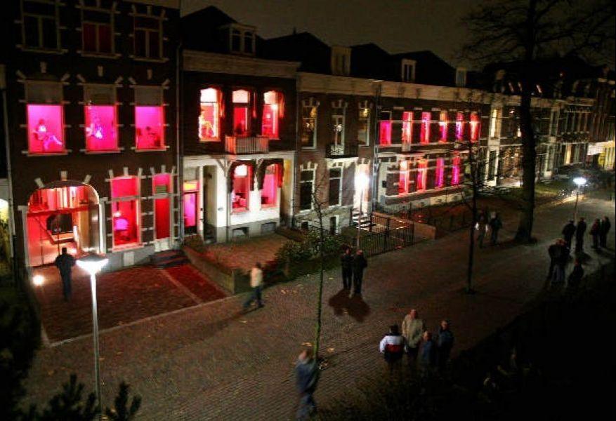 hoeren zuid holland sexfim